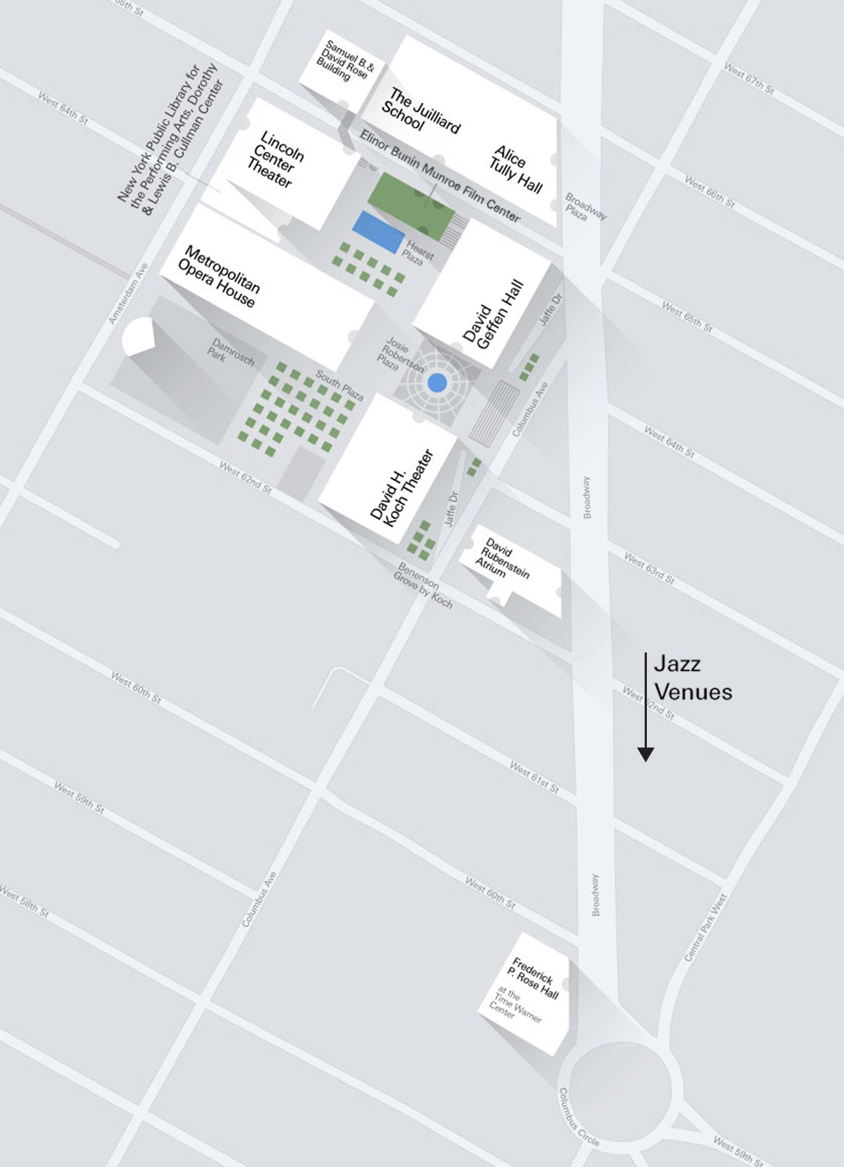 Lincoln Center. Show More Less Map. Lincoln. Lincoln Theatre Seating Diagram At Scoala.co